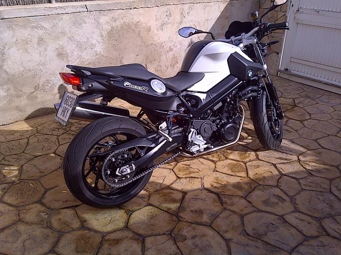 Vendo moto bwm f800r en palma de mallorca anunciabalear for Motos palma de mallorca